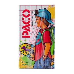 Paco - Colonia X 60ml