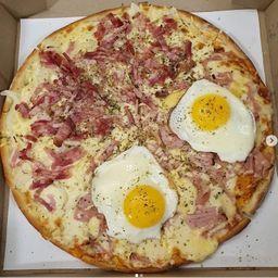 Armá Tu Pizza
