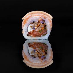 Hot Sake Roll