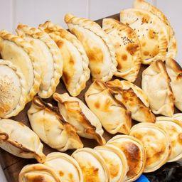 Empanadas x 24