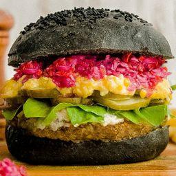 Black Two Burger