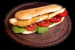Sándwich de Lomo Pollo