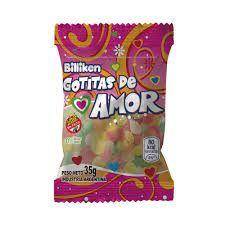 Gotitas De Amor Pastillas
