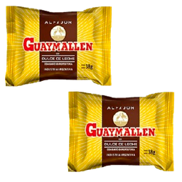 Combo 3U Alfa Guaymallen Simple 3 X 40.00