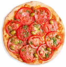 Pizza Napolitana Grande