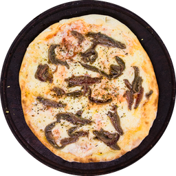Pizza de Anchoas