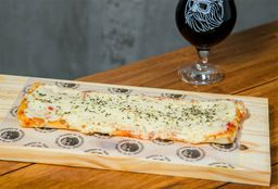 Combo Rappi - Pizza + Bebida