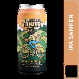 Cerveza Galpón de Tacuara Ipa Sanfer 473 ML