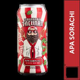 Cerveza Galpón de Tacuara Apa Sorachi 473 ML