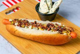 Hot Dog Francés