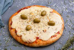 Pizza de Jamón Individual