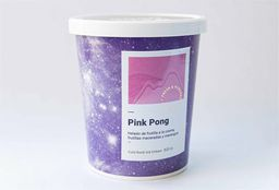 Pinta Goodstën Cold Rock Pink Pong