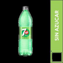 7Up Lima Limón sin Azúcar 1.5 L