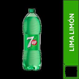 7Up Lima Limón 2.25 L