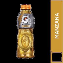Gatorade Manzana 500 ml