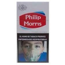 Phillip Morris Comun 20