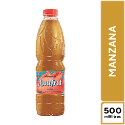 Awafrut Manzana 500 ml
