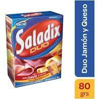 Saladix Duo