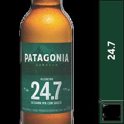 Patagonia Session IPA 24,7 355 ml