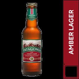 Patagonia Amber Lager 355 ml