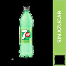 7Up sin Azúcar 500 ML
