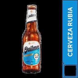 Quilmes Rubia 340 ML