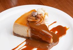 Cheesecake con DDL