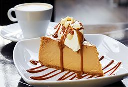 Cheesecake con DDL