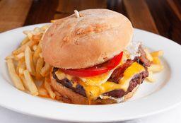 Pertutti Burger