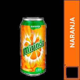 Mirinda Naranja 269 ml