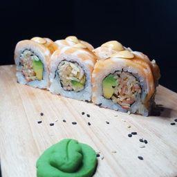 Nagasaki Roll X5