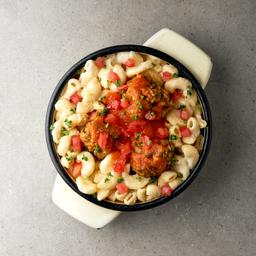 Mac & Cheese Al Bondi