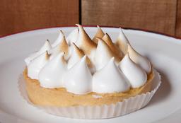 Tartaleta de Lemon Pie