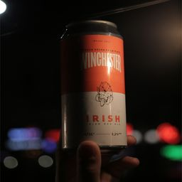 Irish Red Ale - Winchester