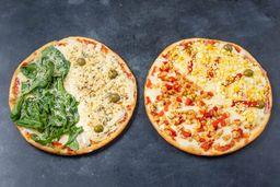 Combo Dos Pizzas