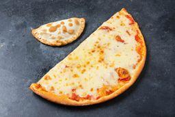 Combo Pizza & Empanada