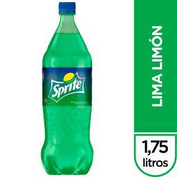 Sprite Lima Limón 1,75 L
