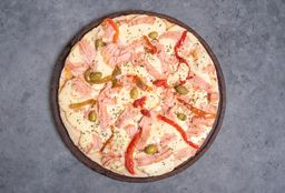 2 Pizzas a Elección