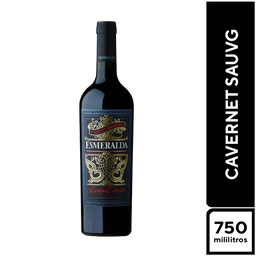 Esmeralda Cabernet 750 ml