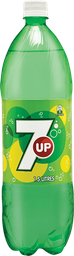 7Up Regular 1,5 L