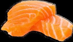 Sashimi de Salmón x 2