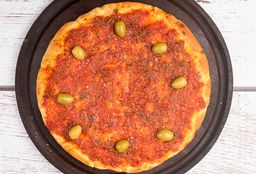 Pizza Canchera