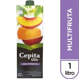 Cepita Multifruta 1 L