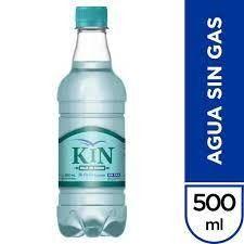 Agua Kin Sin Gas 500ml