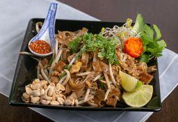 Pad Thai Kai