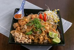 Pad Thai Kung