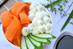 Armá tu Salad Veggie