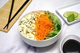 Armá tu Chirashi Salad Veggie