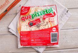 Pizza Mozzarella sin Tacc