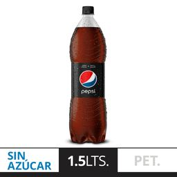 Pepsi Black 1,5 L